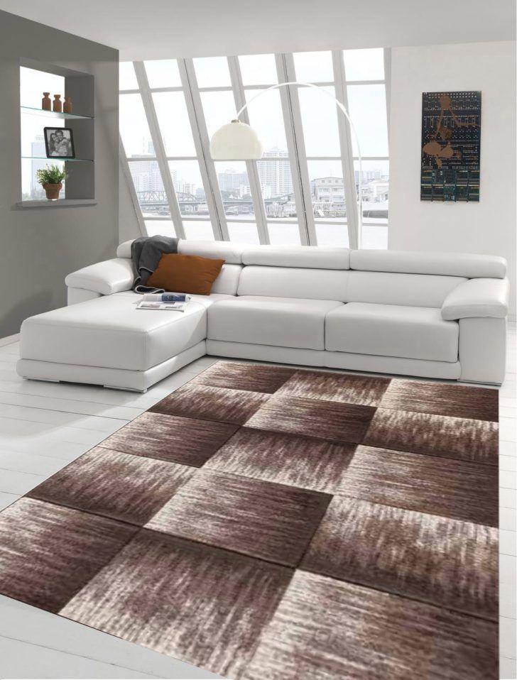 tapis poil long ras gris doux beige
