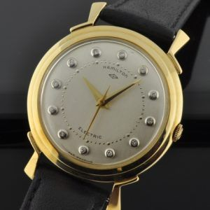 Vintage Solid Gold Watches For Sale Used & Antique - WatchesToBuy.com