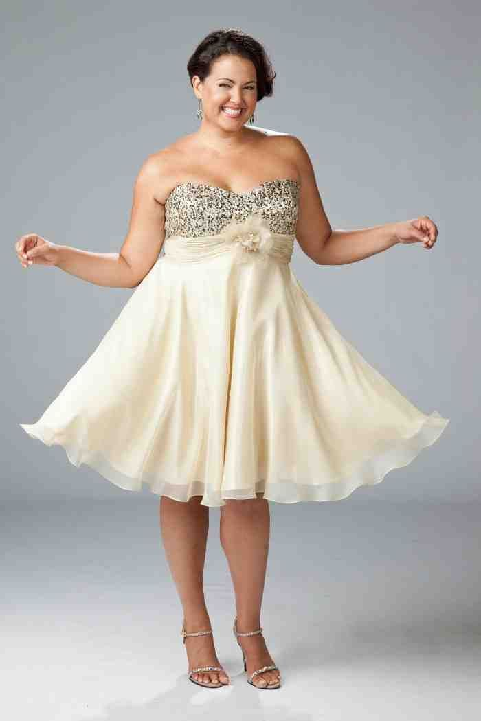 54 best plus size wedding dresses images on Pinterest | Short ...