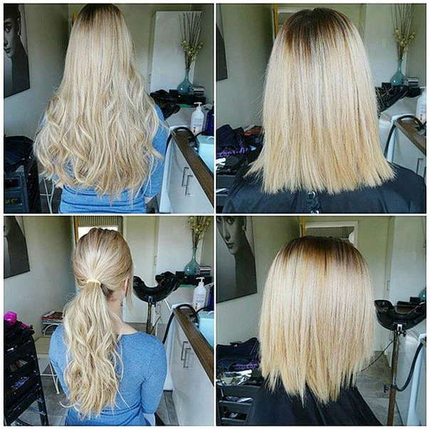 1694 best lovely locks images on pinterest locks hair and will tape extensions damage hair pmusecretfo Choice Image