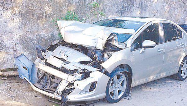 Subieron un 22,8% muertes por accidentes de tránsito
