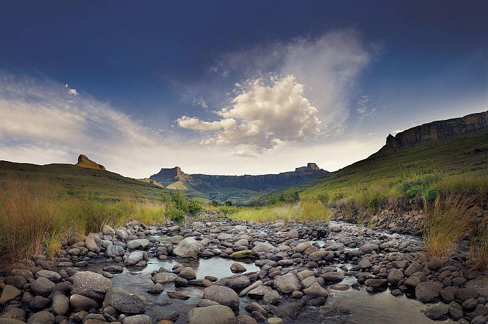Best walking holidays in South Africa | walking safaris in Africa