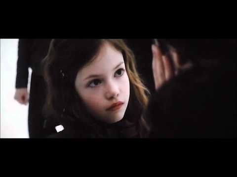 The Twilight Saga Breaking Dawn Part 2 | Scene #7 Hello Aro