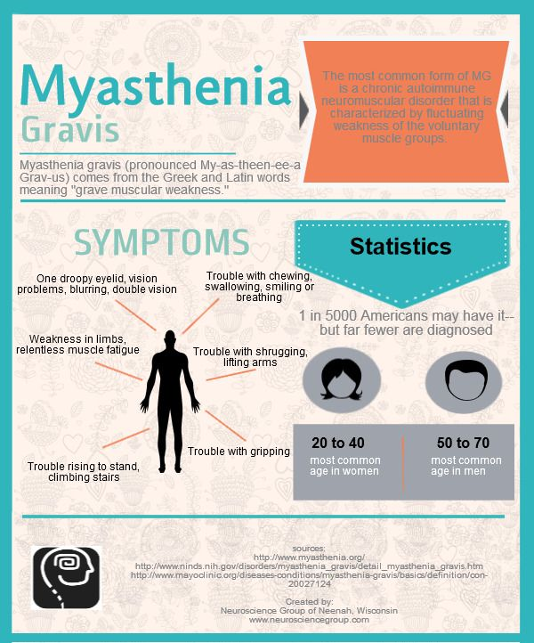 myasthenia gravis essay Free essay: as the message arrives at the end of the nerves, the message is transmitted to the muscles before the message is transmitted to the muscles it.