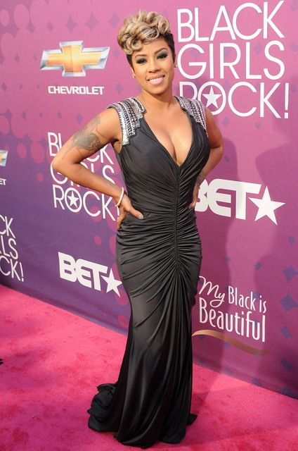 17 Best Keyshia Cole Hairstyles Images On Pinterest Best