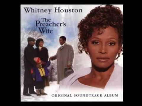 WHITNEY HOUSTON - I LOVE THE LORD The most meaningful Gospel song to exist in my life. love. Love. LOVE.