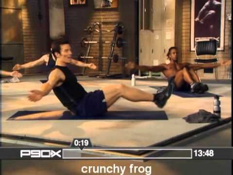 p90x ab ripper video. Best ab workout ever!