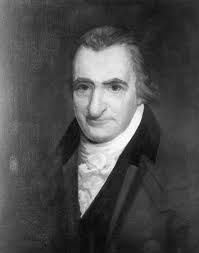 Image result for tom paine