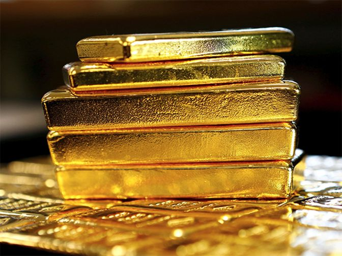 Gold rate Check out current gold price - Economic Times
