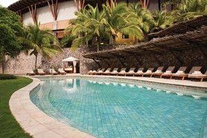 Great pool at the Four Seasons Resort Costa Rica at Peninsula Papagayo in Liberia, Costa Rica - @Four Seasons Resort Costa Rica