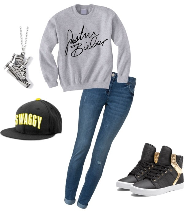 """Justin Bieber Concert 2013"" by kellp on Polyvore"