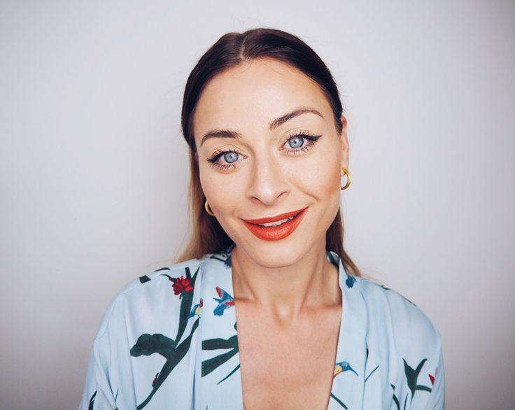 The new makeup trends nellenoell.dk