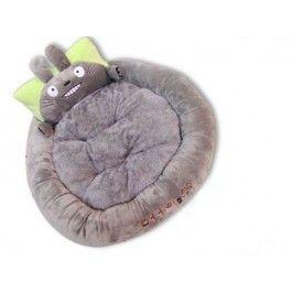 My Neighbor Totoro Anime Plush Pet Bed $45.99