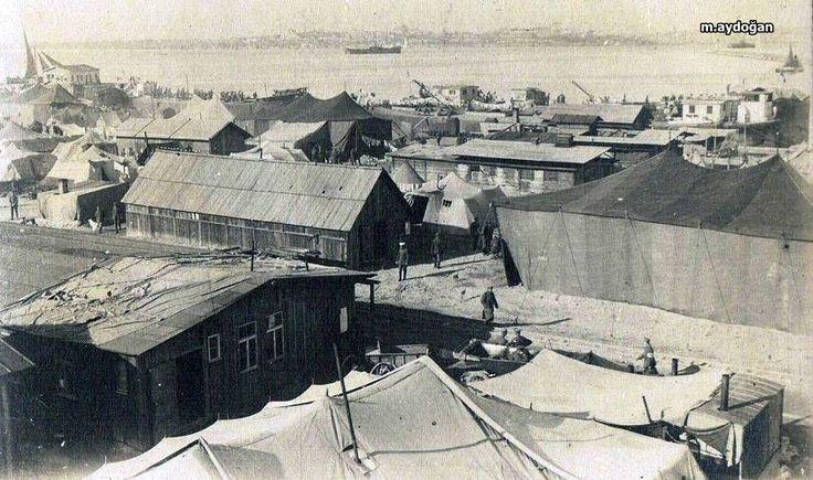 Kadıköy İşgal Dönemi,1919