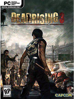 $ 17.03 Dead Rising 3 PC