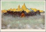 Postkort Kittelsen | Eventyr
