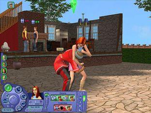 Les Sims 2 PC