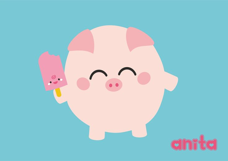 M 225 S De 25 Ideas Incre 237 Bles Sobre Cerditos En Pinterest