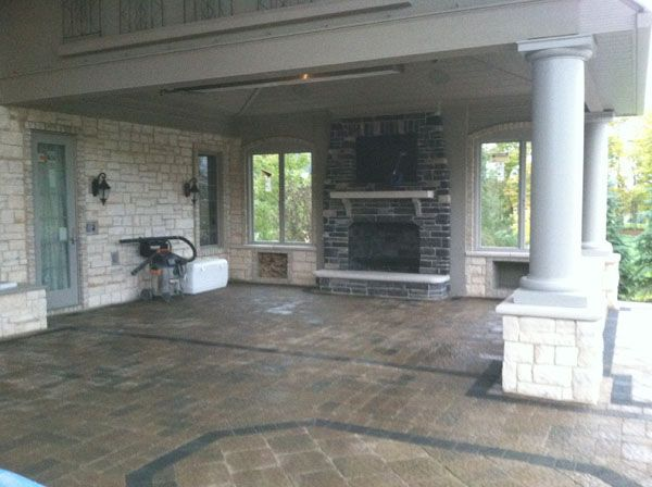 1000 Images About Patio Roof On Pinterest