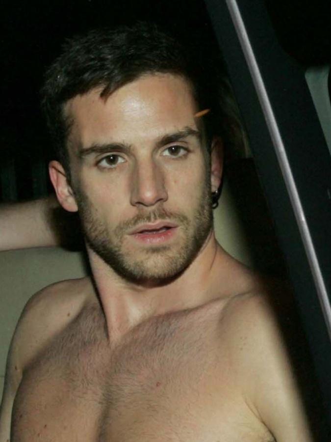 Beautiful shirtless sin camisa hermosa - 1 3