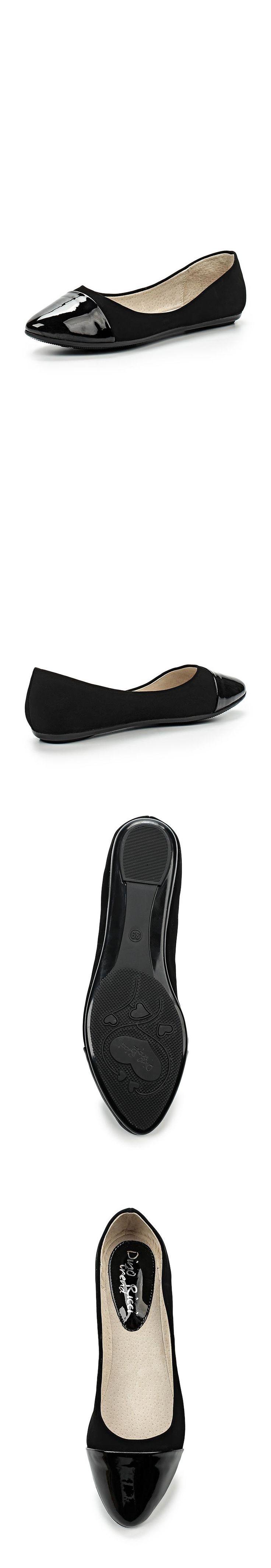 Женская обувь балетки Dino Ricci Trend за 2799.00 руб.