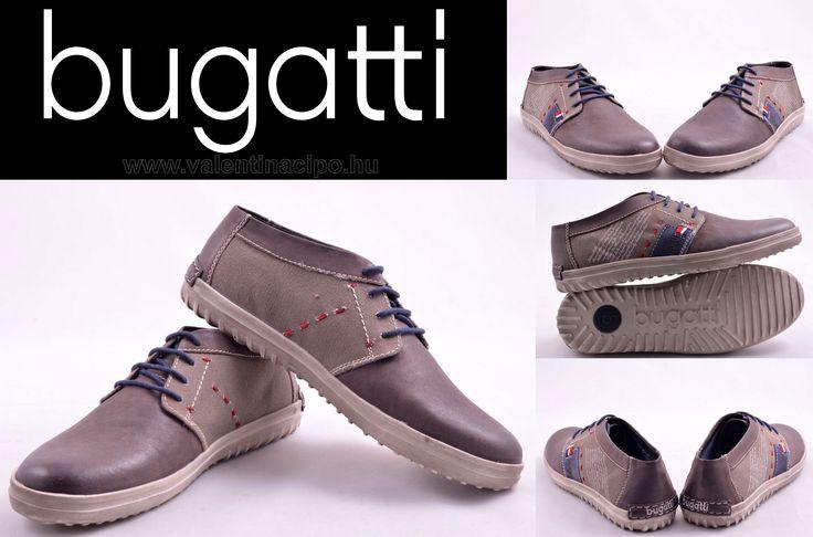 Bugatti férfi lábbeli a Valentina Cipőboltokban és Webáruházunkban! http://valentinacipo.hu/f8101-1g6-145 #bugatti #bugatti_cipőbolt #bugatti_webshop