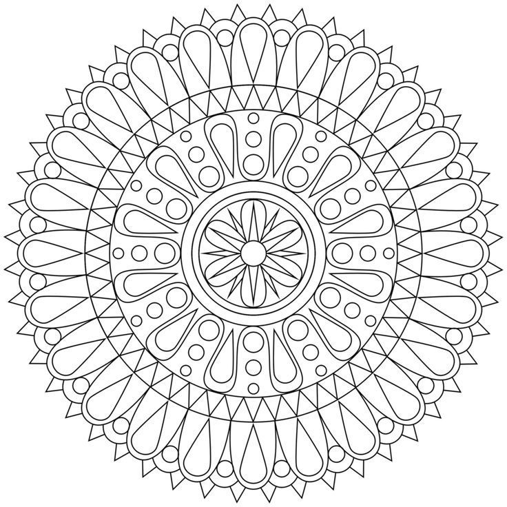862 best Mandala, steampunk,butterflies,flowers and other things ...