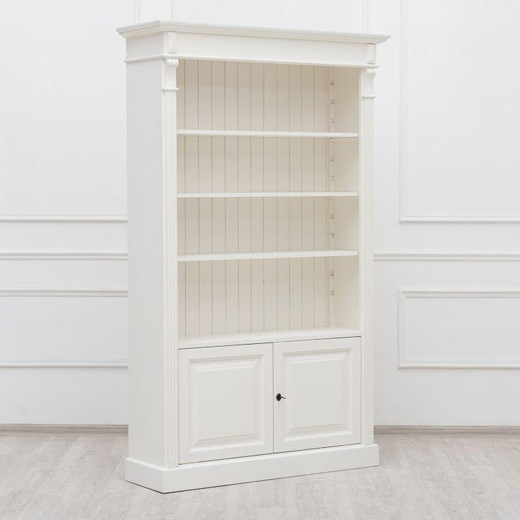 GRAND COLLECTION книжный шкаф - Книжные шкафы, витрины, библиотеки - Гостиная и кабинет - Мебель по комнатам My Little France