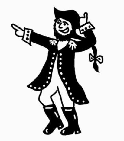 Kapitány úr - Ms Littlewood verseskönyve