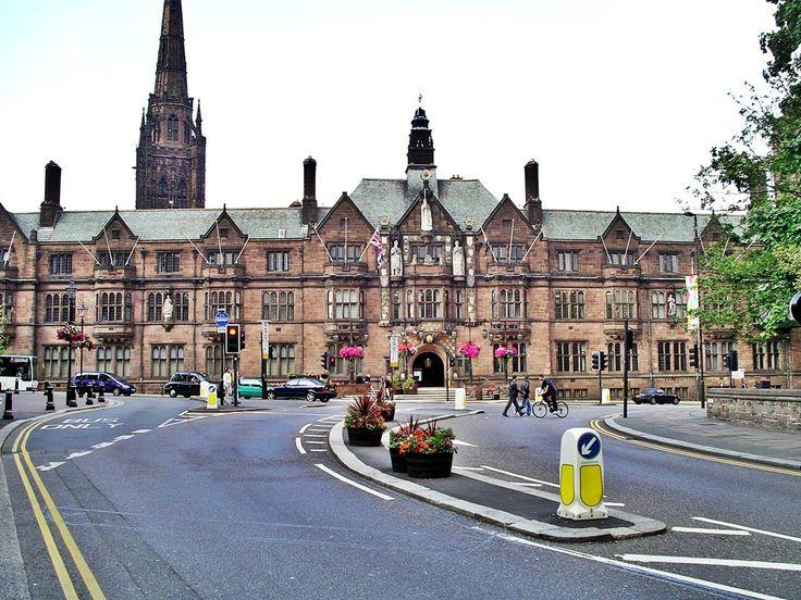 Coventry, England