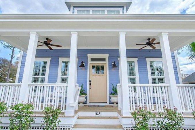 14+ Beach house exterior paint colors info