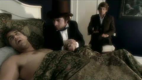 Drunk History 4 - Featuring Paul Schneider (VIDEO)