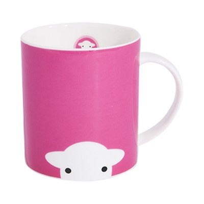 just bought this mug to add to my collection ;)