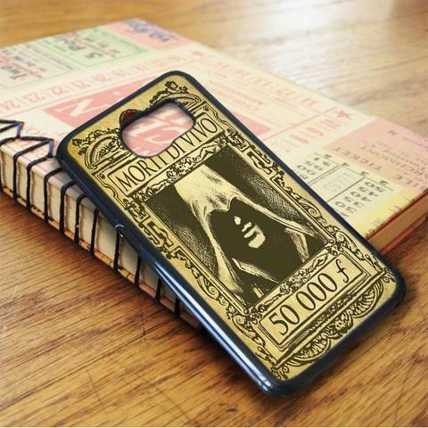 Wanted Ezio Auditore Samsung Galaxy S7 Case