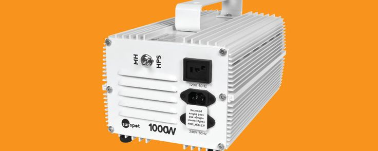 While a ballast is fundamentally a power regulator, making the switch from a magnetic to digital ballast will help you get the most out of your garden. Here's why. http://maximumyield.com/blog/2016/08/31/time-upgrade-ballasts/