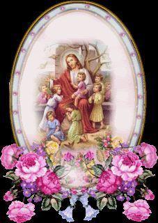 ORACIONES PARA NIÑOS: ORACION DE PROTECCION PARA LOS HIJOS: SELLO DE LA SANGRE DE JESUS (Texto y Audio mp3)