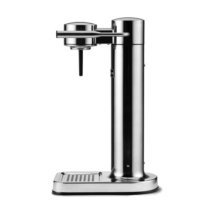 Aarke premium carbonatorsparkling water maker stainless