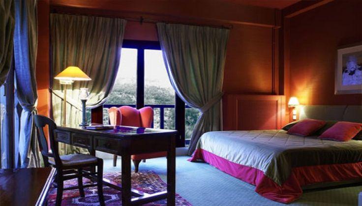Καθαρά Δευτέρα στο Καρπενήσι στο Hellas Country Hotel μόνο με 298€!
