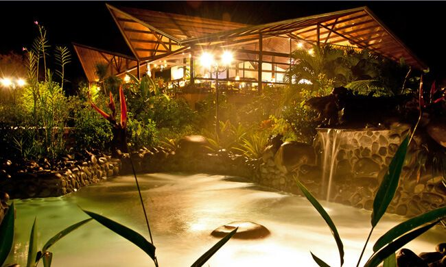 Family Vacation Packages   Classic Family Vacation - Costa Rica vacation package