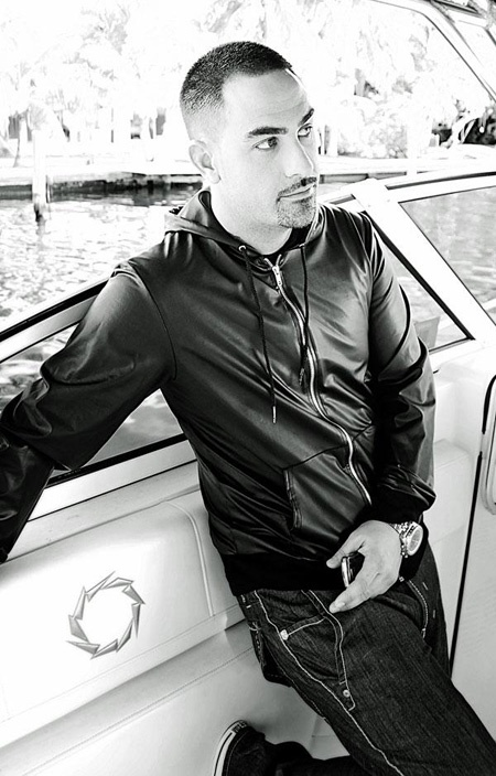 Chris Nunez   #MiamiInk  #InkMasters
