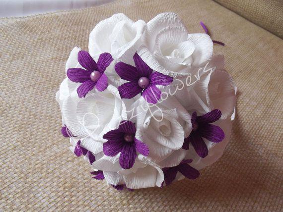 Bouquet da sposa bouquet da sposa bouquet da sposa di Mazziflowers