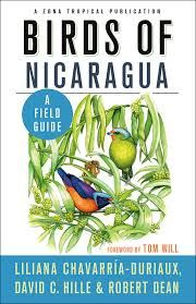 Image result for birds of nicaragua, duriaux