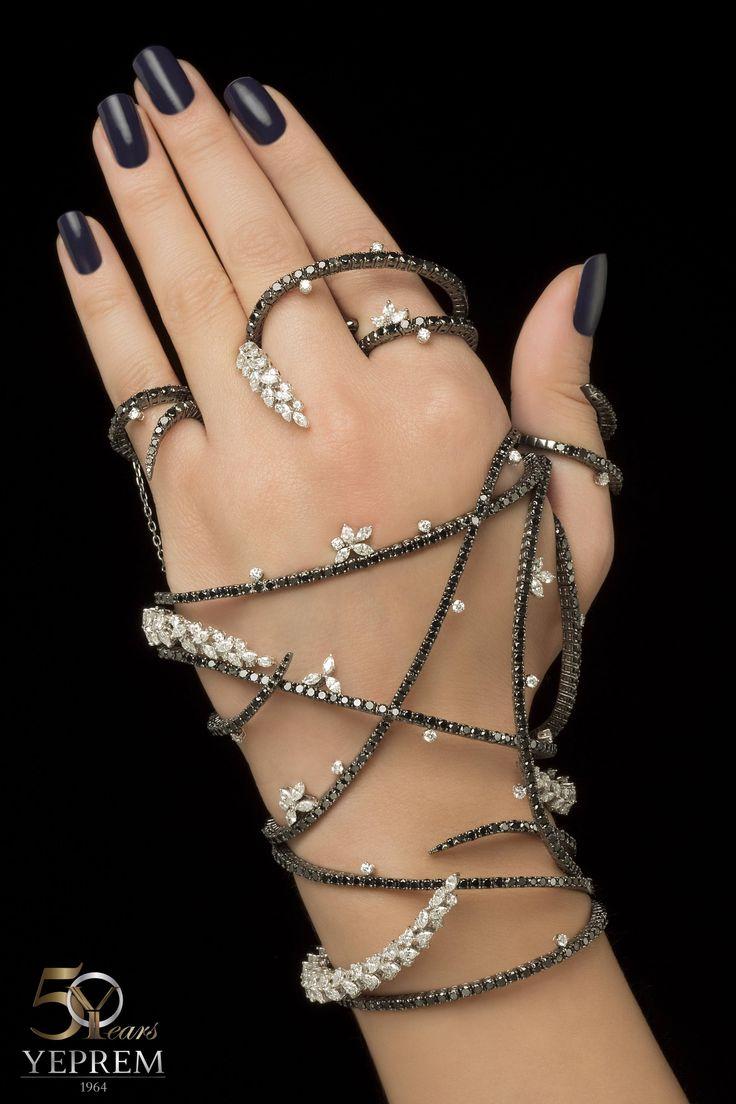 yeprem jewellery | ... Up in Yeprem – Lebanese/Armenian Jewelry at the Grammy Awards