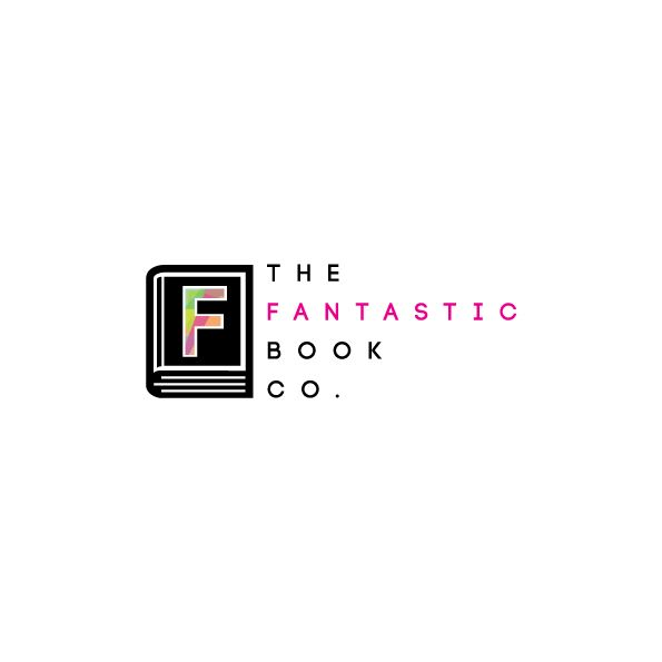 Fantastic Book Co. Logo