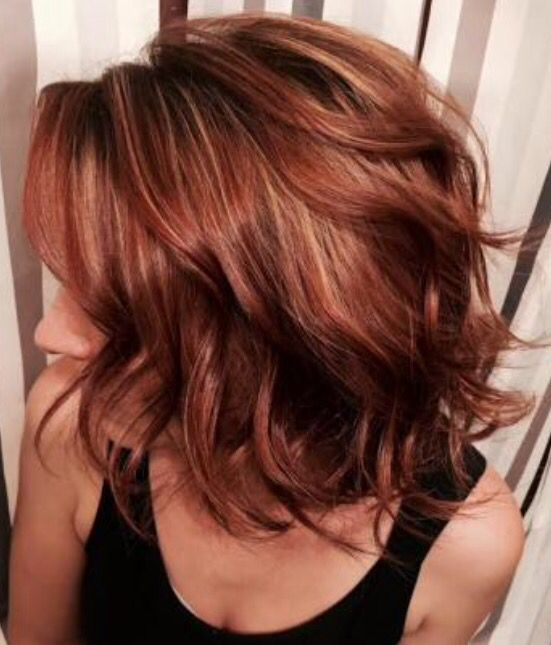 Red hair                                                                                                                                                                                 Mais