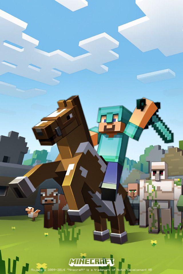 Minecraft Wallpapers - Imgur