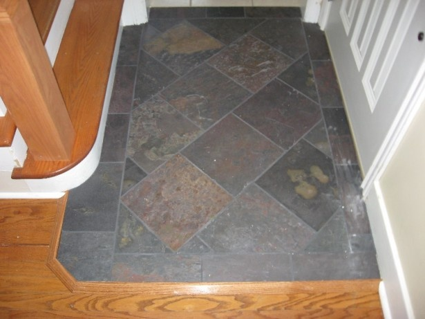 Foyer Tile Zoo : Best images about tile entryways for front door