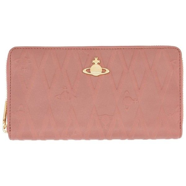 Vivienne Westwood Wallet ($99) ❤ liked on Polyvore featuring bags, wallets, skin color, vivienne westwood bags, leather zip bag, real leather wallets, zipper wallet and vivienne westwood wallet