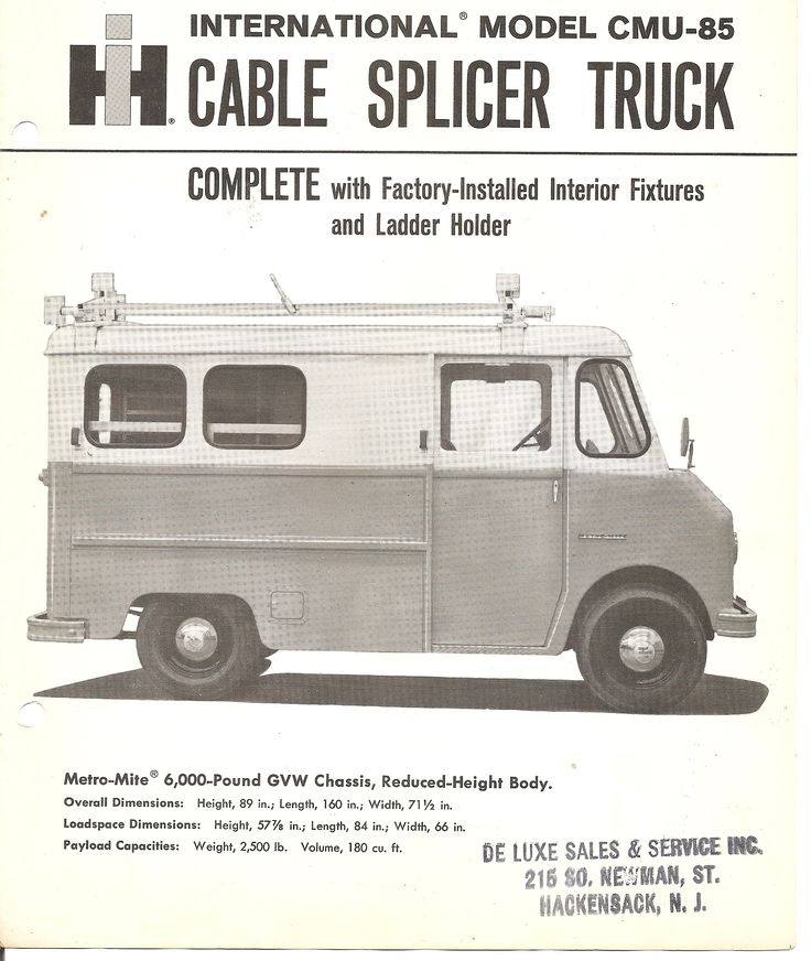 cable splicer