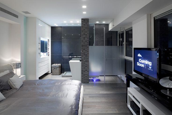 .: Interior Design, Contemporary Bedroom, Apartments Interiors Design, Lanciano Design, Bedrooms Interiors Design, Home Decor, Master Bedrooms, Bachelor Pads, Design Home